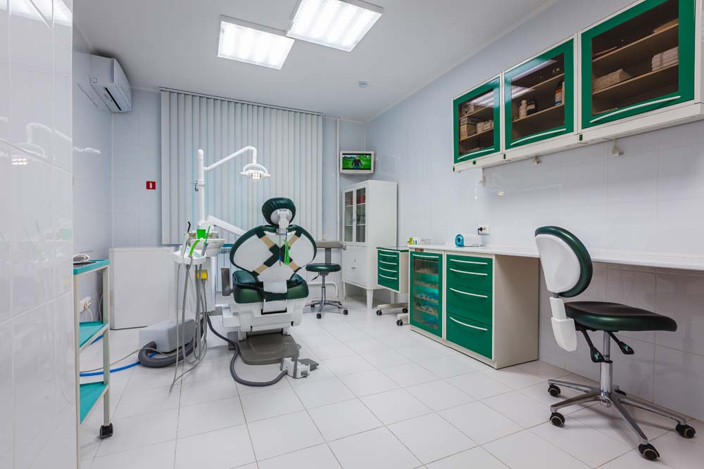 Хирургический кабинет